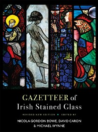 Cover Gazetteer of Irish Stained Glass