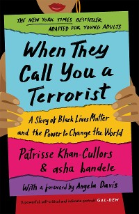 Cover When They Call You a Terrorist