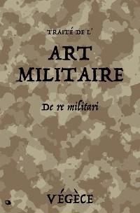 Cover Traité de l'Art Militaire