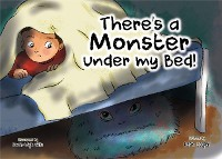 Cover There's a Monster Under My Bed!