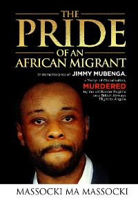 Cover THE PRIDE OF AN AFRICAN MIGRANT