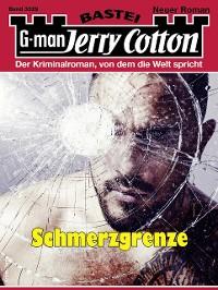 Cover Jerry Cotton 3329 - Krimi-Serie