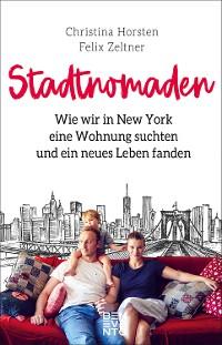 Cover Stadtnomaden