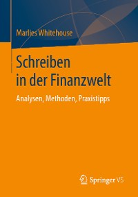 Cover Schreiben in der Finanzwelt