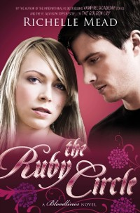 Cover Ruby Circle: Bloodlines Book 6