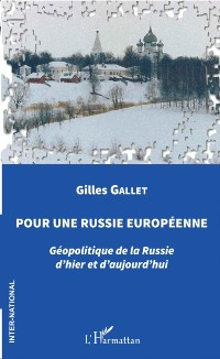 Cover Pour une Russie europeenne