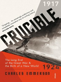 Cover Crucible