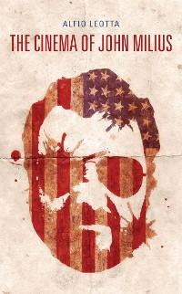 Cover The Cinema of John Milius