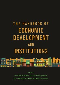 Cover The Handbook of Economic Development and Institutions