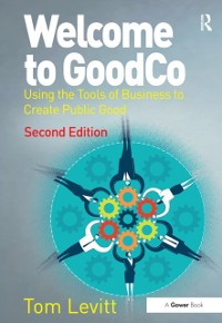 Cover Welcome to GoodCo