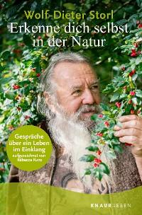 Cover Erkenne dich selbst in der Natur
