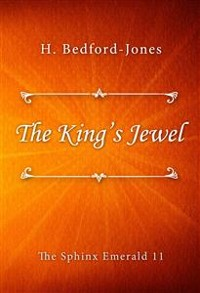 Cover The King's Jewel