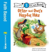 Cover Otter and Owl's Helpful Hike