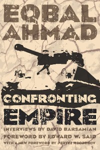 Cover Confronting Empire