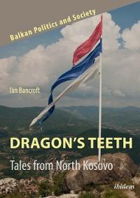 Cover Dragon's Teeth