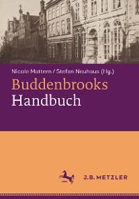 Cover Buddenbrooks-Handbuch
