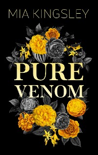 Cover Pure Venom