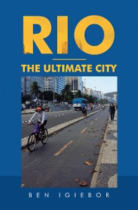 Cover Rio – the Ultimate City