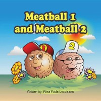 Cover Meatball 1 and Meatball 2