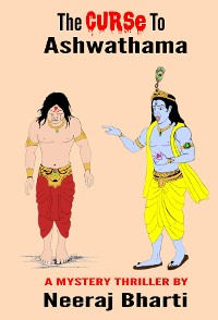Cover The Curse To Ashwathama