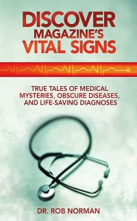 Cover Discover Magazine's Vital Signs
