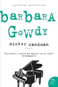 Cover Mister Sandman