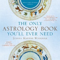 Cover The Only Astrology Book You'll Ever Need