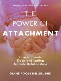 Cover The Power of Attachment
