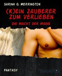Cover (K)ein Zauberer zum Verlieben