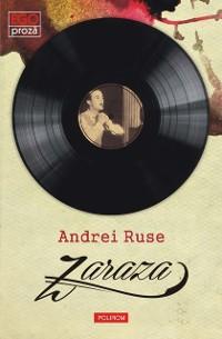 Cover Zaraza