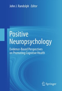 Cover Positive Neuropsychology