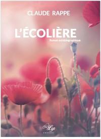 Cover L'Écoliere