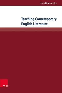 Cover Teaching Contemporary English Literature