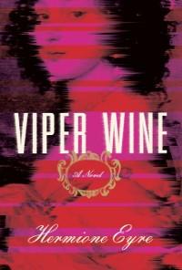 Cover Viper Wine