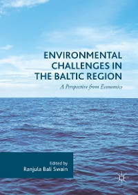 Cover Environmental Challenges in the Baltic Region