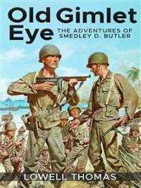 Cover Old Gimlet Eye