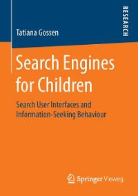 Cover Search Engines for Children