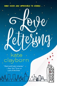 Cover Love Lettering