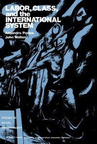 Cover Labor, Class, and the International System