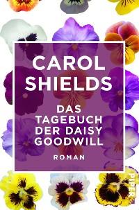 Cover Das Tagebuch der Daisy Goodwill