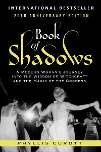 Cover Book of Shadows