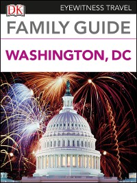 Cover Family Guide Washington, DC