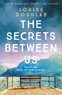 Cover The Secrets Between Us