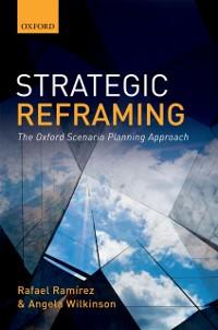 Cover Strategic Reframing