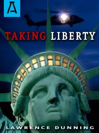 Cover Taking Liberty