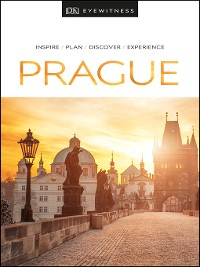 Cover DK Eyewitness Prague