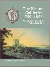 Cover Neston Collieries, 1759-1855