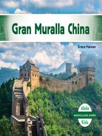 Cover Gran Muralla China (Great Wall of China)