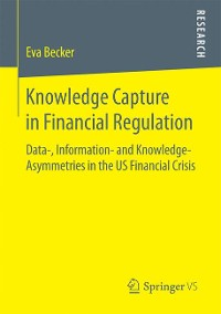 Cover Knowledge Capture in Financial Regulation