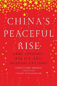 Cover China's peaceful rise